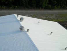 Cool Roof Paint - Australia's top heat reflective coating
